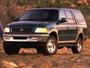 Ford Expedition Repair