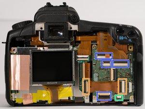 Secondary Control Board (C-Board 010)