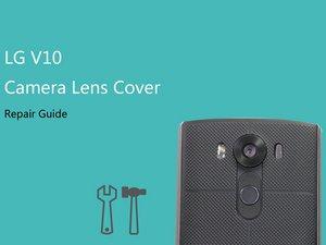 Camera Lens Cover (video)