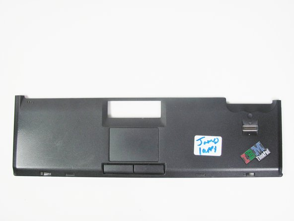 IBM Thinkpad T60 Palm Rest Replacement