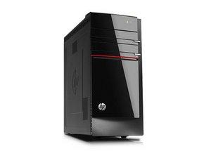 HP Envy h8-1534 Repair