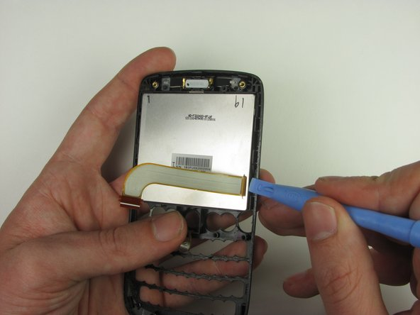 HTC Maple 100 Front Panel Replacement