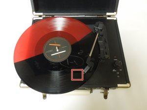 How To Fix A Skipping LP Record