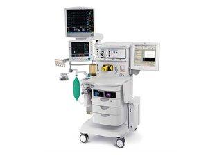 Anesthesia System Repair