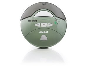 iRobot Roomba 416 Repair