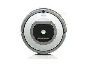 iRobot Roomba 760 Repair