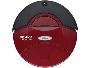 iRobot Roomba 4000 Repair