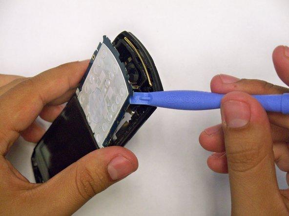 Motorola Slvr L7 Keypad Replacement