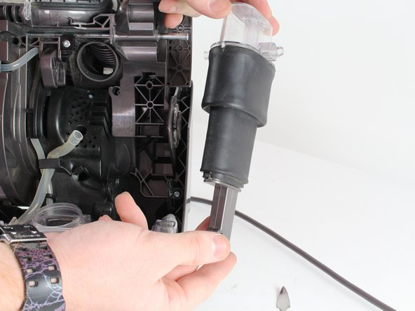 Dyson DC28 Animal Air Muscle Assembly Replacement