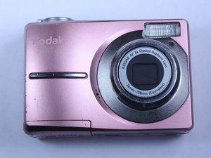 Reparación de Kodak Easyshare C813