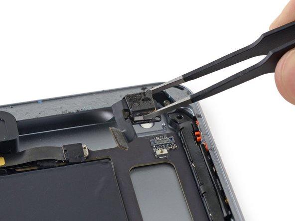iPad Mini 3 Wi-Fi 后置摄像头更换