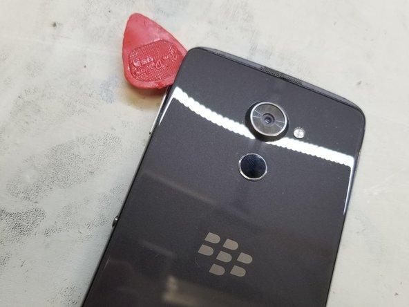 Blackberry DTek 60 Battery Replacement
