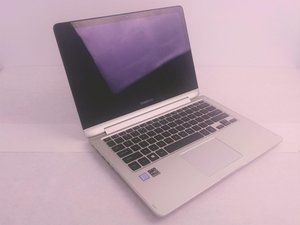 Samsung Notebook 7 Spin NP740U3MK01US Repair