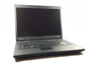 Dell Latitude E5500 Repair