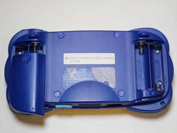 VTech MobiGo Touch Learning System Case Replacement