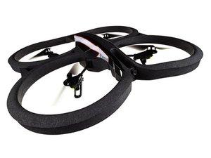 Reparación de Parrot AR.Drone 2.0