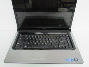Reparación de Dell Studio 1558