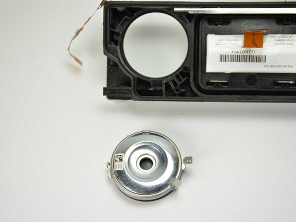 Jawbone MINI JAMBOX Speaker Replacement