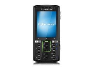 Sony Ericsson K850i Repair