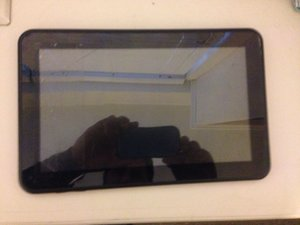 ProScan PLT1066GBT Repair