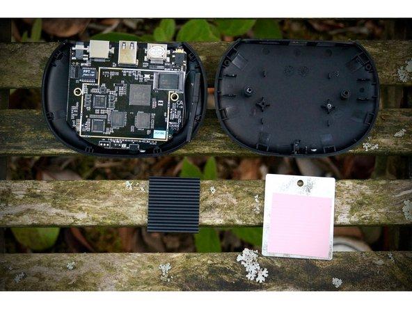 En somme, ce petit PC Android reprend les principales caractéristiques d'un téléphone milieu de gamme, mais avec quelques options supplémentaires (USB, HDMI, Ethernet, OS Desktop...). De plus, il réussi l'exploit de regrouper le tout pour un tarif très agressif (70$).
