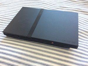 Reparación de Sony Playstation 2 SCPH-79002
