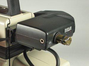 Onboard Microphone