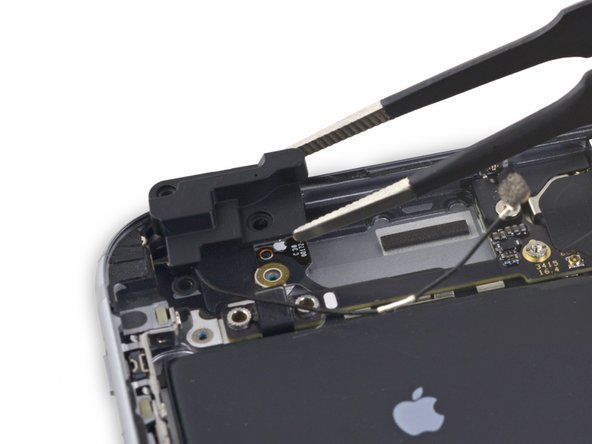 iPhone 6s Plus Top Left Wi-Fi Antenna Replacement