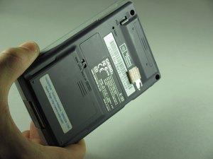 Back Up Battery