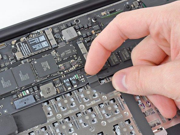 "MacBook Air 13"" Late 2010 Logic Board Replacement"