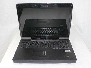 Alienware M17-R1