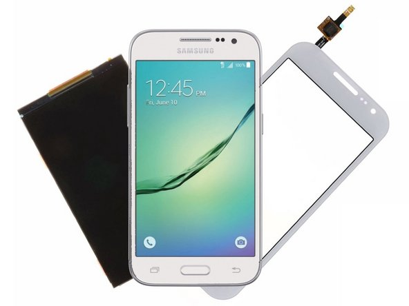 Samsung Galaxy Core Prime Touch Screen & LCD Display Replacement
