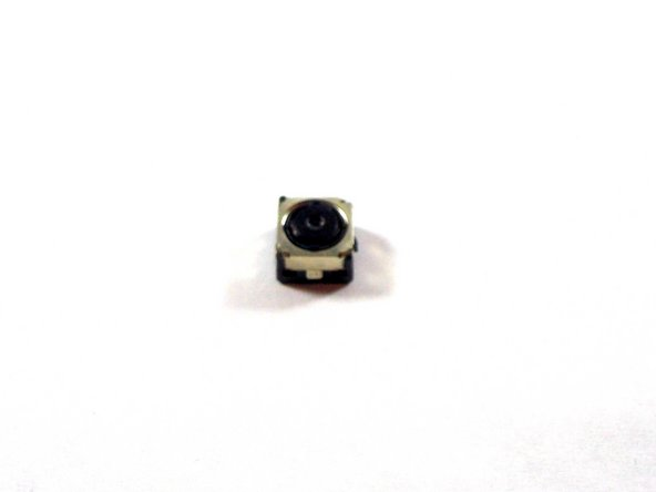 Blackberry Torch 9810 Rear Facing Camera Replacement