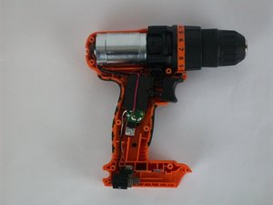 Safety switch and  trigger chip