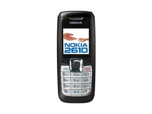 Nokia 2610 Repair
