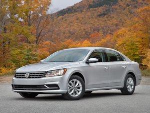 Riparazione Volkswagen Passat 2016-oggi