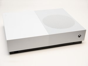Xbox One S All Digital Edition Repair