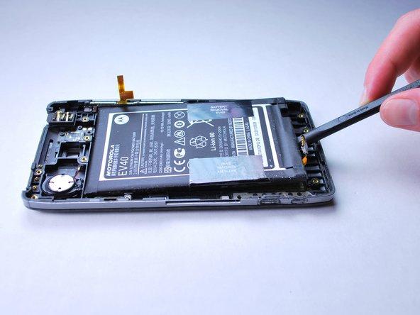 Motorola RAZR Maxx HD Battery Replacement