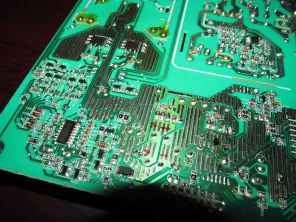 If the PCB is marked to avoid mis-installation, the flux will wash these marks off.