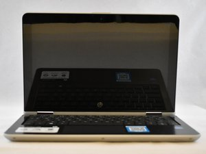 HP Pavilion x360 11m-ad013dx Repair