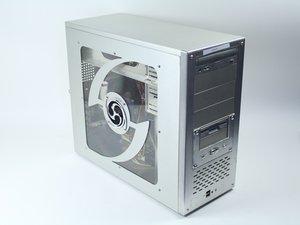 Desktop PC Troubleshooting