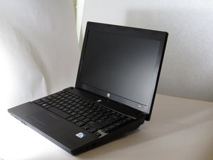 HP ProBook 4320t