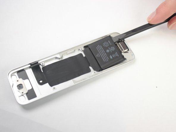 Apple TV 4K Remote - Austausch des Akkus/Ladeanschluss