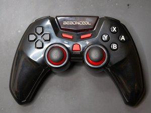 BEBONCOOL Wireless Switch Pro Controller