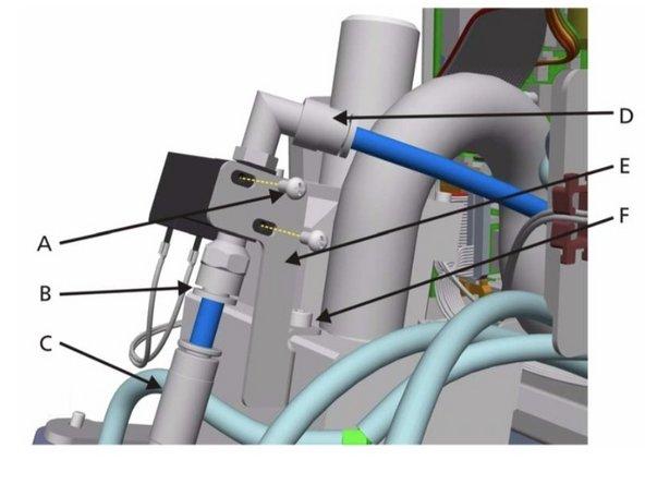 Hamilton G5 Nebulizer Valve Replacement