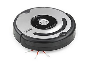iRobot Roomba 500 Repair