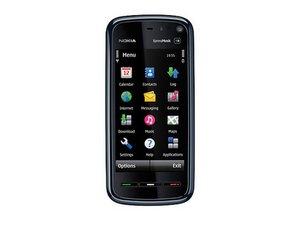 Nokia 5800 XpressMusic Repair