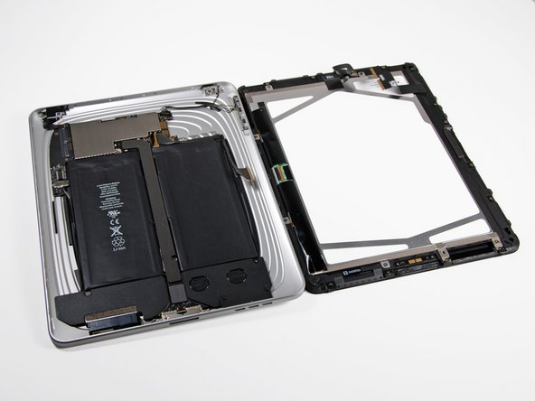 iPad 3G Display Assembly Replacement