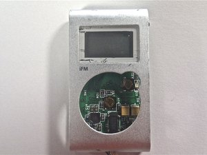 LCD Screen Cover