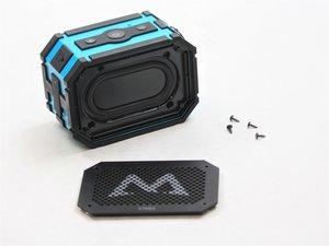 External Speaker Cover